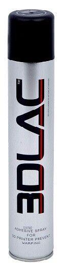 (24,98€/1l) 3DLAC 3D Lac 400ml Spray Dose für perfekte Haftung am Druckbett