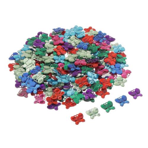 180//200 Strasssteine Kristall Flache Rückseite Acryl Diamant