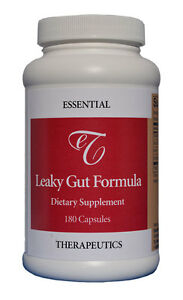 L glutamine leaky gut