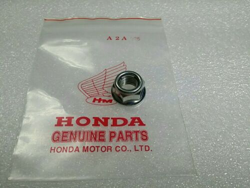 HONDA CL70 SL70 CT70 CT90 S90 CL90 SL90 REAR AXLE NUT WING ARM NUT 12MM (#135)