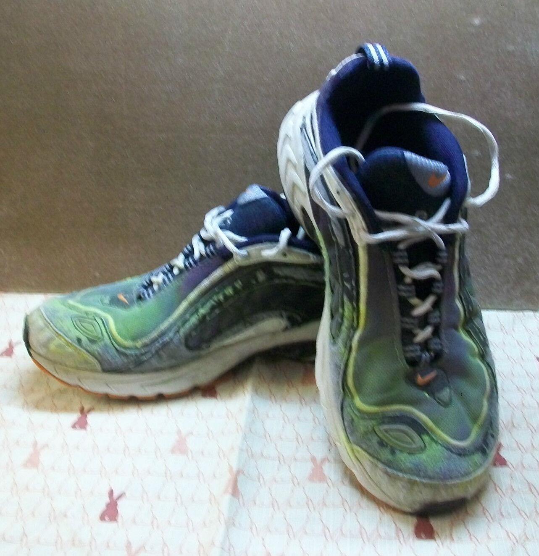Nike air air air uomini scarpe taglia mens 10,5 noi | Qualità e consumatori in primo luogo  3725b3