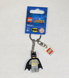 LEGO Super Heroes Batman Keychain 853951