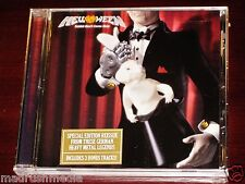 Helloween: Rabbit Don't Come Easy - Special Edition CD 2014 Bonus Tracks NB NEW