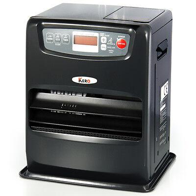 Stufa Laser elettronica inverter combustibile liquido riscaldamento 120m3 SRE301