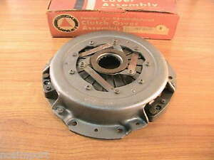 Fiat-124-Coupe-Spider-1438cc-OHC-Clutch-Cover-Pressure-Plate-reman-1968-1969