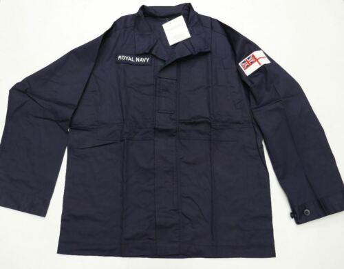 NAVY PCS Shirt Size 180//112 NEW IN BAG Warm Weather Royal Navy Combat Shirt