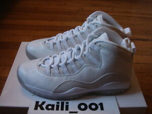 air jordan 10 ovo white ebay login