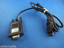 Adapter Datenkabel für SIEMENS C35 C35i S35 S35i M35 M35i datacable Kabel NEU