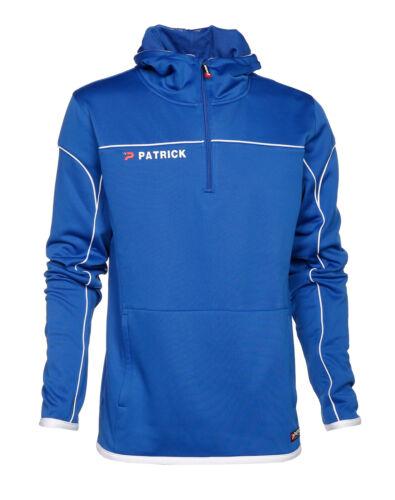 L bleu roi 2xs Entraînement Pull//laufsweater Active 115 V Patrick