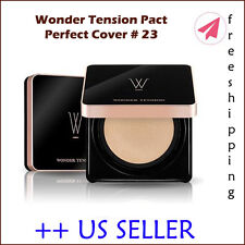 A'pieu Wonder Tension Pact - Perfect Cover SPF40 PA+++ No. 23 (NEW) - US SELLER