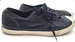 41750e502d4f Converse Jack Purcell Shoes Men s Size 10 1 2 Women s Size 12 Dark ...