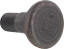 """Details about  /W38054 Bolt Diameter 1/"""" Overall Length 3.25/"""""""