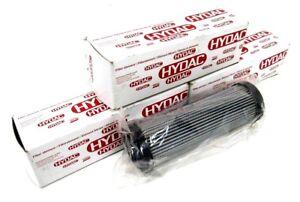 NEW LOT OF 3 HYDAC 0110-R-020-P/H