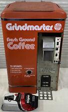Vintage Grindmaster 505 Commercial Food Grade Coffee Grinder