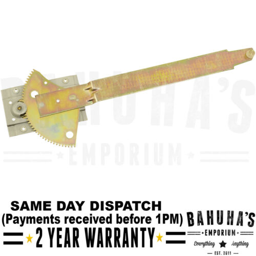 FOR LAND ROVER DISCOVERY//RANGE ROVER CLASSIC 69-98 FRONT LEFT WINDOW REGULATOR