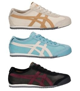 Chaussures Asics Onitsuka tiger mexico 66 Men's Femme Basket 1183A051 Mexico Lim