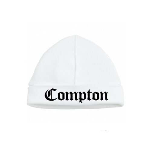 Baby beanie hat compton Alternative, funny,rap,2 pac cute