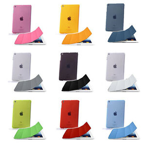 Custodia-Smart-Cover-Back-Case-Apple-iPad-2-3-4-Mini-Mini-4-Air-e-Air2-mini4