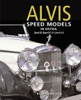 Alvis Speed Models in Detail by Nick Walker (Hardback, 2001)