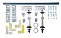 Qa1 Ds501-100v1 Kit, Pro-rear C-o S-adj. 3.25 Proma Star 12-100/200