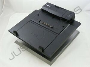 Dell Latitude E6540 E6440 E-View Laptop Ständer W / Docking Station