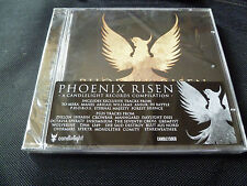 Various - Phoenix Risen (CD) IHSAHN CROWBAR ZYKLON INSOMNIUM 1349 DAYLIGHT DIES
