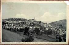 1956 CASTIGLIONE MESSER MARINO Lato Occidentale-ediz.Troilo Antonino