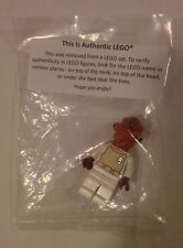 LEGO Star Wars Admiral Ackbar Minifig NEW 7754 Mint