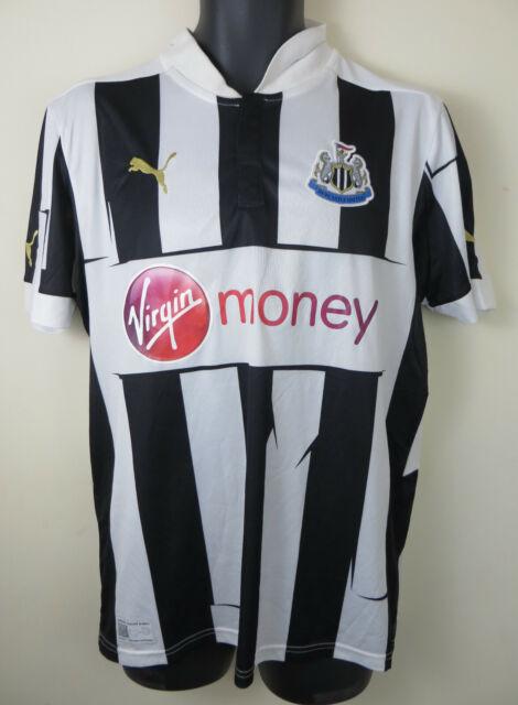 M Genuine Puma Men/'s Newcastle United 3rd Shirt 2012//13 Size