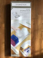 Youcopia Storastack Food Container Storage For Drawers New For Sale Online