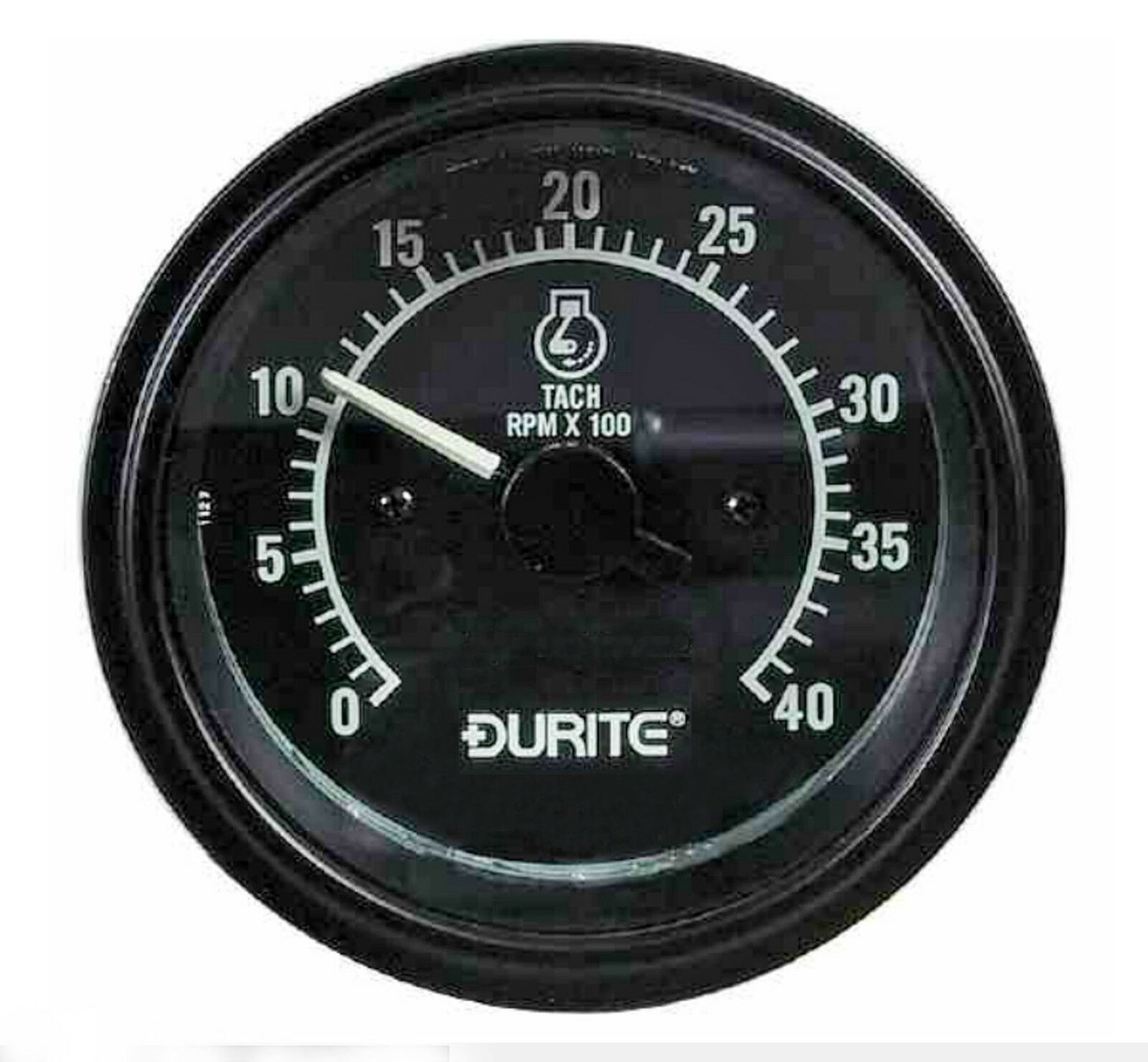 Cuentarrevoluciones - Durite 12v 24v 4000  RPM, Alternador Detección TAD040A  Mercancía de alta calidad y servicio conveniente y honesto.