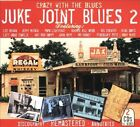 Juke Joint Blues 2 by Various Artists (CD, Apr-2010, 2 Discs, JSP Records)
