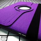"PURPLE JEAN STYLE Book-Case/BookCase/Cover/Pouch for Apple iPad Pro 9.7"""