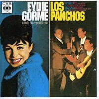 Eydie Gorme, Eydie Gorme Y Los Panchos - Cantan En Espanol [new Cd] on sale