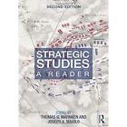 Strategic Studies: A Reader by Taylor & Francis Ltd (Paperback, 2014)