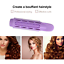 thumbnail 5 - 6pcs-Volumizing-Hair-Root-Clip-Curler-Roller-Wave-Fluffy-Clip-Styling-Tool-Women