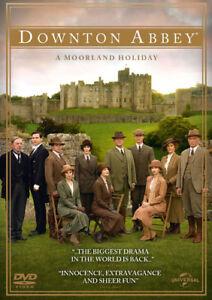Downton-Abbey-A-Moorland-Holiday-DVD-2014-Hugh-Bonneville-cert-tc-NEW