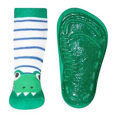 ewers Softstep Stopper RuBBer ABS Socken Stoppi NY Navy Gr 31-34 35-38 39-42 NeU