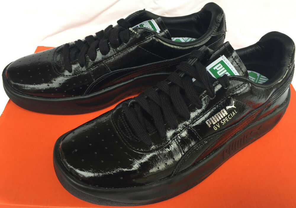 Puma GV Special Matte Shine 35891201 Retro Tennis Sneakers chaussures homme 6.5 new