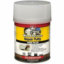 J B Weld 32 Ounce 40004 Wood Restore Repair Putty 757ml Automotive Adhesives And