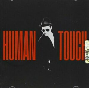 Audio-Cd-Human-Touch-Human-Touch