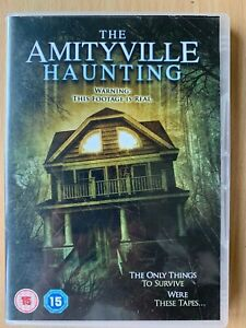 Amityville-Haunting-DVD-2011-Horror-Movie-Sequel-Anchor-Bay-UK-Release