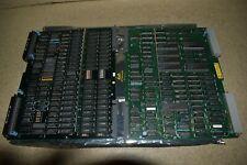 Tektronix 670 7675 Picture Processor Amp 670 7673 Memory Vintage Boards Aq27
