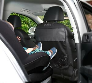 Image Is Loading Venture Car Seat Protector High Quality Kick Mats
