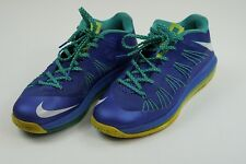 official photos 15ad6 f960d item 8 Nike Air Max Lebron X 10 Low Sprite Volt Blue 579765-500 Size 10 -Nike  Air Max Lebron X 10 Low Sprite Volt Blue 579765-500 Size 10