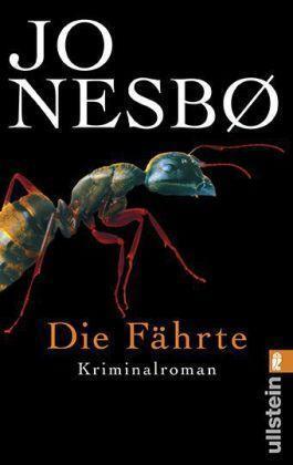 Die Fährte von Jo Nesbo (2004, Taschenbuch)