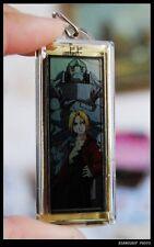 Fullmetal Alchemist Manga Anime Porte Cle Lumineux Solaire Keychain 鋼の錬金術師