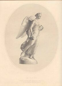 Aurora-Engraved-By-W-Roffe-on-A-Statue-Of-J-Gibson