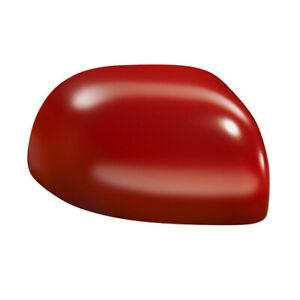 Calotte per specchietti esterni originali Fiat 500X rosse
