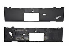 IBM Lenovo ThinkPad X220 X220i X220s Palmrest Cover 04W1410 W/Fingerprint Bezel